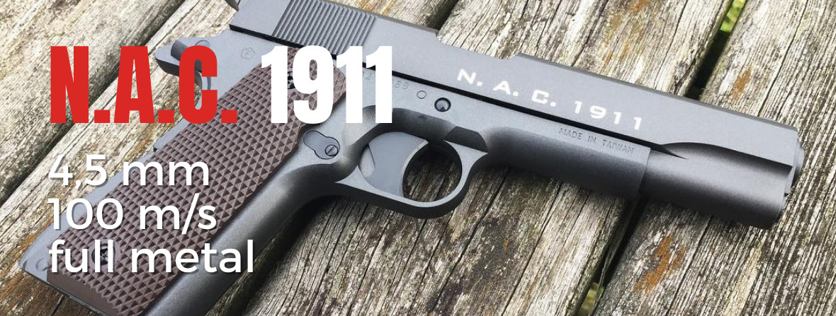 pistolet-co2-norica-nac-1911-45-mm