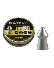 śrut 5,5 mm Norica Jumbo Extra Heavy 250 szt,