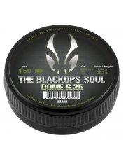 śrut 6,35 mm Black Ops Soul Dome 150 szt.