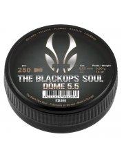 śrut 5,52 mm Black Ops Soul Dome 250 szt.