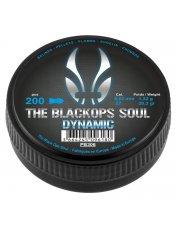 śrut 5,52 mm Black Ops Soul Dynamic 200 szt.