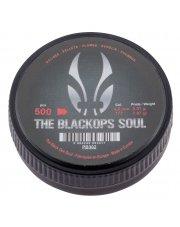 śrut 4,5 mm Black Ops Soul Point 500 szt.