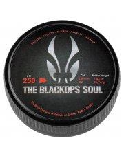 śrut 5,5 mm Black Ops Soul Point 250 szt.