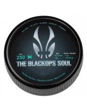 śrut 5,5 mm Black Ops Soul Match 250 szt.